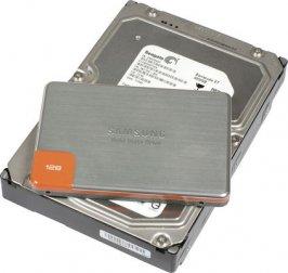 Плюсы и минусы SSD