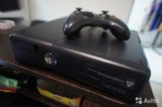 Xbox 360 без жесткого диска