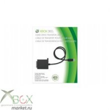 Hard Drive Transfer Cable XBOX360